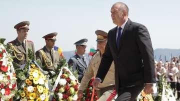 Президентът Радев ще участва в честванията за Шипченската епопея в събота