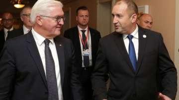 Румен Радев: Европа трябва да спре да бъде идеалист за миграция и сигурност