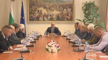 Президентът Румен Радев създаде Обществен съвет по физическо възпитание и спорт