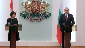 Швейцария подкрепя присъединяването на България към Шенгенското пространство