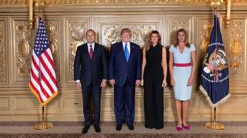 Румен Радев е настоял за отпадане на визите за българи пред Доналд Тръмп