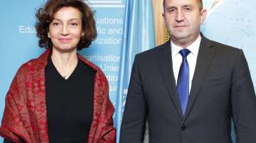 Сътрудничество между България и ЮНЕСКО за опазване на културно наследство