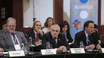 Годишна среща на министрите ЕС-Западни Балкани