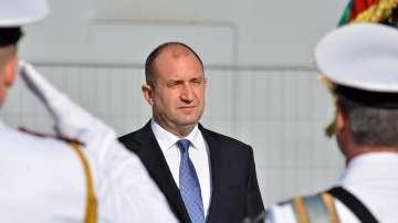 Радев: България има значим принос в дебата за общата европейска сигурност