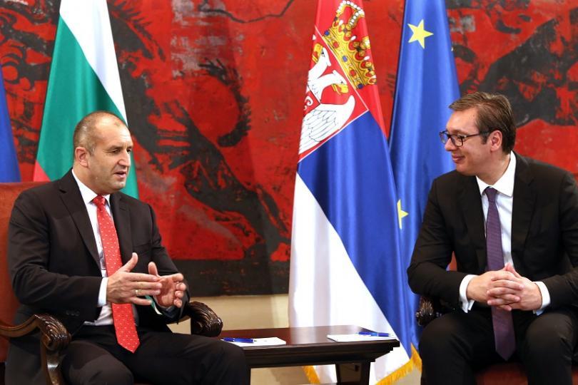 Да бъде изграден нов гранично контролно-пропускателен пункт между България и
