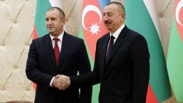 България потвърждава подкрепата си за Южния газов коридор