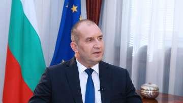 Президентът: АЕЦ Белене трябва да бъде построена при ясна правна рамка