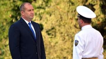 Румен Радев: Нужен ни е нов, независим орган за борба с корупцията