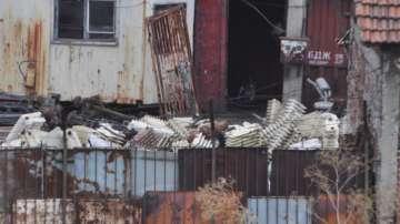 Откраднаха 400 радиатора от хасковски училища и детски градини