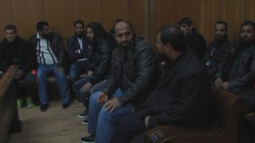 Окръжният съд в Пазарджик ще гледа делото за съпричастност към Ислямска държава