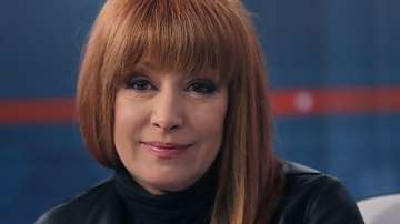 Радина Червеновa е номинирана за Жена на десетилетието