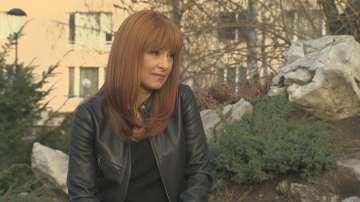 Радина Червенова: Новините всъщност са най-доброто място в една телевизия