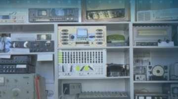 20 години Музей за история на радиото