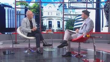 Новият председател на БСК Радосвет Радев: Бизнесът ни видя всичко за 30 години