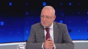 Радосвет Радев: Оценката за бизнес средата в България е лоша