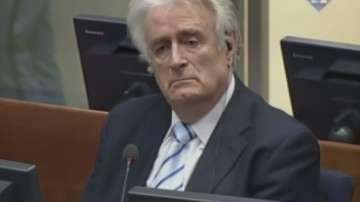 Сръбското правителство се събира извънредно след присъдата на Караджич