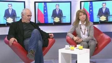 Анализатори: Решението на Росен Плевнелиев не разклаща управлението