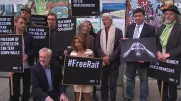 Връчиха наградата Сахаров за свобода на духа в Страсбург