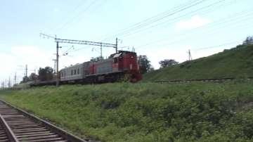 Пуснаха нов товарен жп маршрут между Русия и Китай