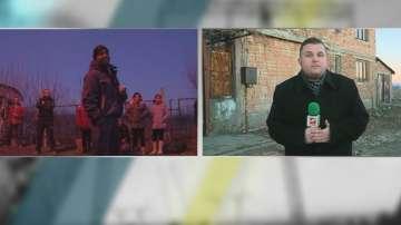 Трима са задържаните заради убитото от питбул дете