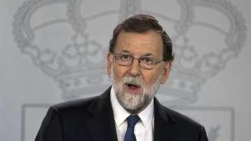 Мадрид разпуска каталунското правителство, в Барселона имаше протести