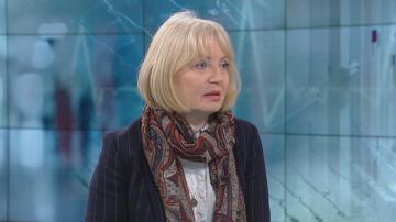 Проф. Цоневска: Очакваме спешна доставка на изотопа за онкоболни