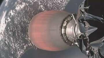 Във Флорида изстреляха нова ракета с научно оборудване и сладолед