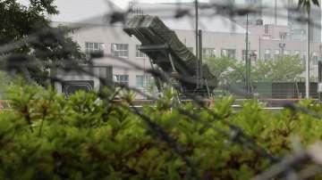 Северна Корея готова с плановете за удар срещу Гуам до дни