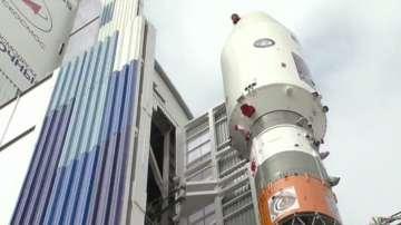 Отложиха първото изстрелване на ракета от новия руски космодрум Восточний