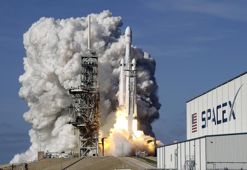 Революционна стъпка в Космоса. Вече 19 часа към Марс лети