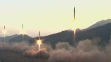 САЩ и Русия проведоха нови ракетни изпитания