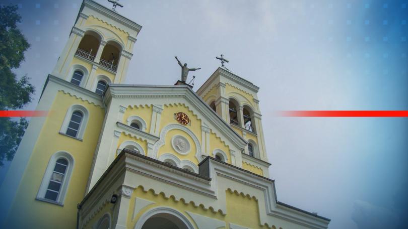 Католиците от Раковски по стъпките на папа Франциск в България