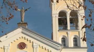 Раковски се готви за посещението на папа Франциск