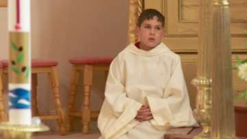 Раковски е в трескава подготовка за посрещането на папата