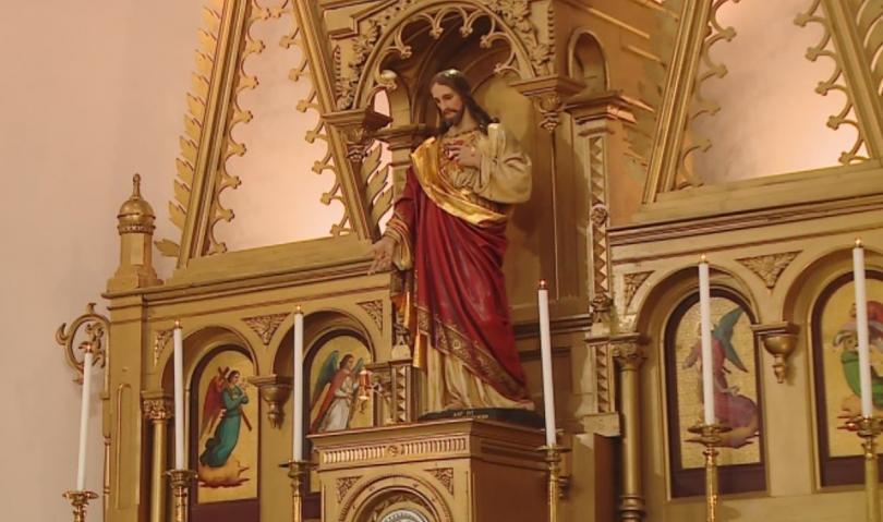 Католическата общност в България празнува Великден. Близо 50 000 българи
