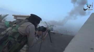 Ислямска държава взе десетки медици за заложници в болница в Рамади