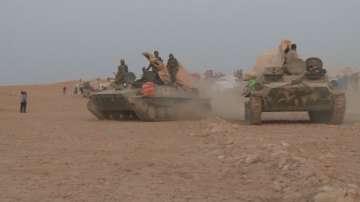 Къде отиват бойците от Ислямска държава след падането на Рака?