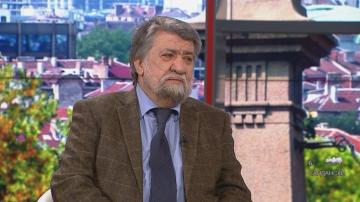Вежди Рашидов: Не се притеснявам от ревизия