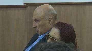 Кирил Рашков отново пред съда