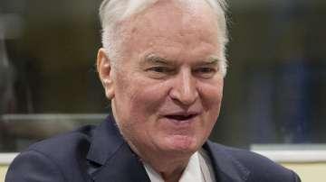 Трибуналът в Хага осъди Ратко Младич на доживотен затвор
