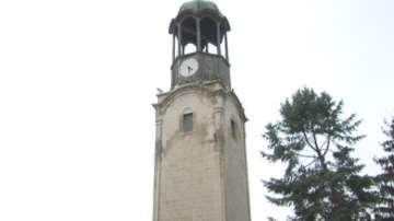 Градският часовник на Разград замлъкна