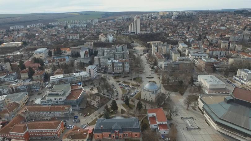 Общинският съвет прие проекта за бюджет на Община Разград за