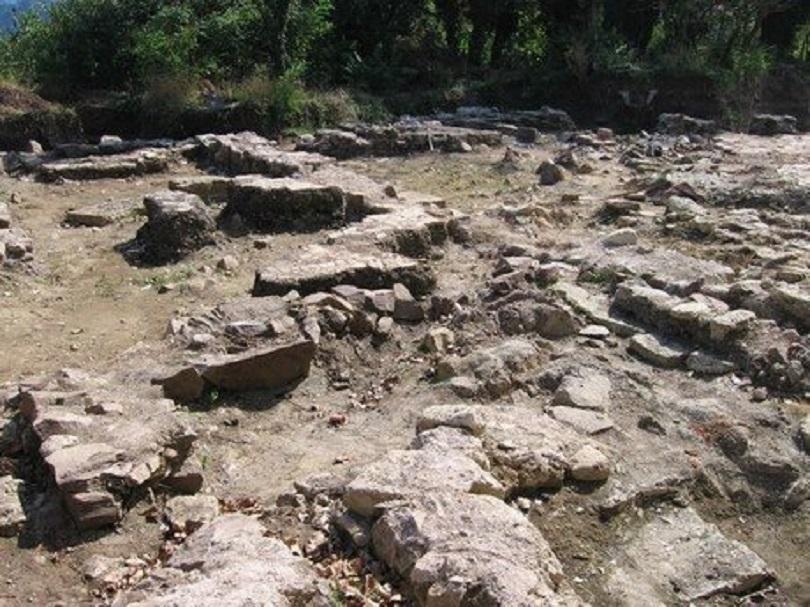 Археолози откриха монети на 2600 години на остров Свети Кирик в Созопол
