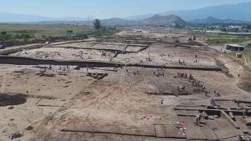 Следи от сблъсък между две неолитни култури засякоха учените в Дамяница