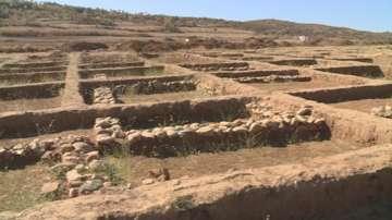"""Няма строителни работи на АМ """"Струма"""" при археологическите обекти край Покровник"""