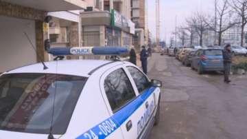 Петър Христов е бил разстрелян с картечен пистолет