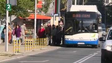 Община Варна купува още 15 нови автобуса