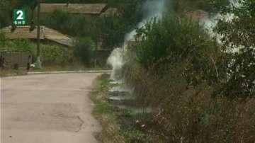 Мерки срещу горските пожари в Свероизточна България
