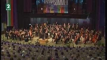 """Над 20 000 души са посетили музикалния фестивал """"Варненско лято"""""""