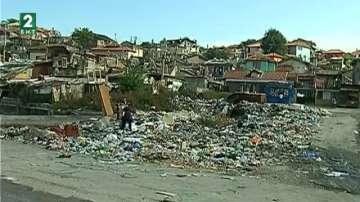 Във Варна ще глобяват за незаконно изхвърлени строителни отпадъци